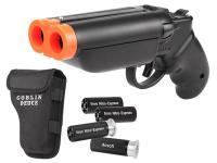Goblin Deuce Airsoft Gas Double-Barrel Launcher Airsoft gun