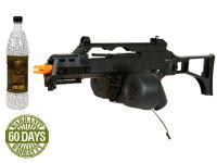 Heckler & Koch H&K G36C AEG Airsoft Rifle Kit Airsoft gun