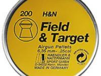 Haendler & Natermann H&N .25 FIELD & TARGET