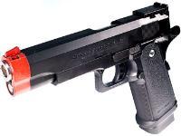 Tokyo Marui Hi-Capa 5.1 Airsoft gun