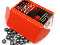 Hornady .50 Cal, 178 Grains, Lead Round Balls, 100ct