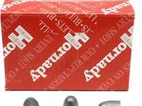 Hornady .45 Cal, 230 Grains, Round Nose, 200ct
