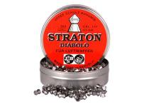 JSB Diabolo Straton, .177 Cal, 8.25 Grains, Pointed, 500ct