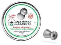 JSB .22 Predator Ultra Shock