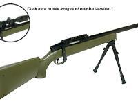 UTG Sniper Airsoft Rifle Airsoft gun