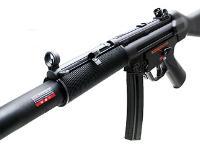 Tokyo Marui Marui MP5 SD5 Airsoft gun