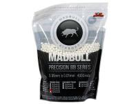 Mad Bull Precision, Image 1