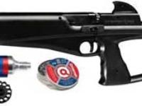 Crosman NightStalker Kit Air rifle