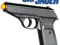 Cybergun SIG Sauer P230 Airsoft gun