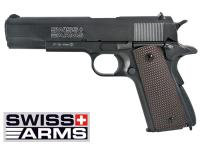 Swiss Arms 1911 CO2 BB Pistol Air gun
