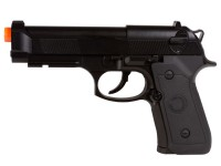 TSD Tactical M92 CO2 Version, Black Airsoft gun