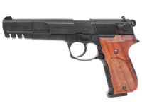 Walther CP88, Blued, 6 inch Barrel, CO2 Pistol Air gun