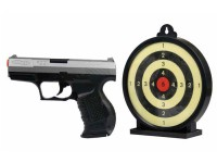 Walther Airsoft P99 Special Operations BiColor Airsoft gun