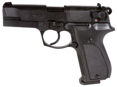 Walther CP88, Blued