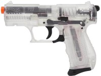 Walther P22 Special Operations Clear Airsoft gun