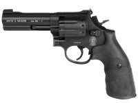Smith & Wesson 586, 4-inch Barrel