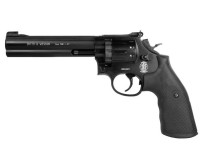 Smith & Wesson 586, 6-inch Barrel