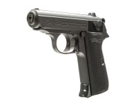 Walther PPK/S Black.