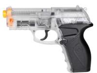 Crosman Air Mag C11 Clear CO2 Powered Airsoft gun Airsoft gun