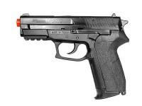 SIG Sauer SP2022 CO2 Airsoft Pistol, Black Airsoft gun