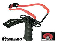 Marksman 3060K Slingshot Kit, Adjustable Slingshot