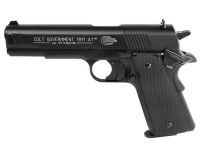 Colt 1911 A1 CO2 pellet gun