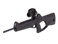Beretta CX-4 Storm and ITA Red/Green Dot Sight