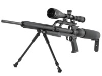 AirForce Ultimate Condor PCP Air Rifle, Spin-Loc Air rifle
