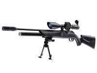 Walther 1250 Dominator Combo Air rifle