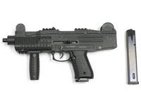 Voltran Ekol Uzi Blank Gun Blank gun
