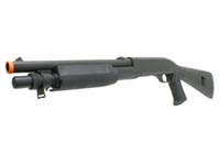 UTG Multi-Shot Combat Tactical Shotgun Airsoft gun