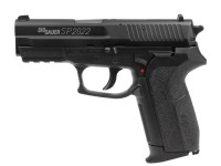 SIG Sauer SP2022 CO2 BB Pistol, Metal Slide & Mag Air gun