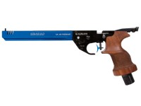 Air Arms Alfa Proj Competition PCP Pistol Air gun