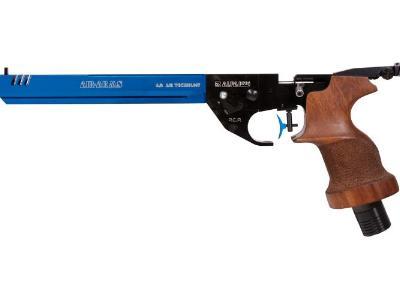 Air Arms Alfa