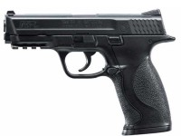 Smith & Wesson M&P, Black