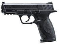 Smith &  Wesson Smith & Wesson M&P, Black Air gun