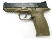 Smith & Wesson M&P, Dark Earth Brown