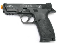 Smith &  Wesson Smith & Wesson Spring M&P 40 Airsoft gun