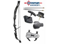 CenterPoint Elkhorn Jr. Compound Bow Air rifle