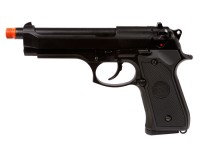 WE M-92 Military Spec. Gas Pistol Airsoft gun
