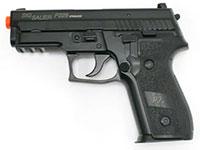SIG Sauer P229 Full Metal Blow Back Gas Pistol Airsoft gun