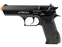 Cybergun IWI Jericho 941 CO2 Airsoft Pistol, Semi-Auto Airsoft gun