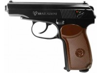 Legends Makarov CO2 BB Pistol Air gun