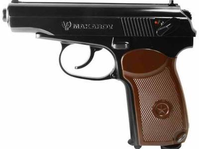 Legends Makarov CO2