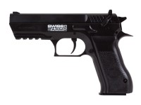 Swiss Arms 941 CO2 Pistol