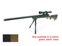 TSD Sniper Series SD700 Rifle in 3 colors Airsoft gun