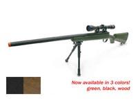 TSD Sniper Series SD700 Rifle in 3 colors Airsoft gun