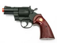 TSD 939 UHC Revolver, 2.5 inch Barrel Airsoft gun