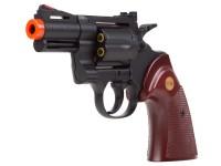 """TSD 939 Revolver, 2.5"""" Barrel"""