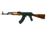 Echo1 USA Airsoft Echo1 Red Star AKM Full Metal AEG Airsoft gun